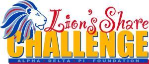 Lion Share Logo 3 Color
